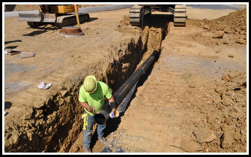Ek Services Commercial Utility Service