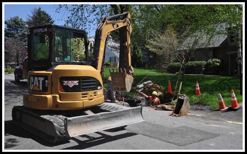 EK Residential Utility Sevices